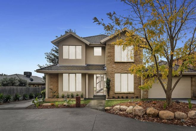 Picture of 1/1 Dorothea Mackellar Avenue, OAKLEIGH EAST VIC 3166