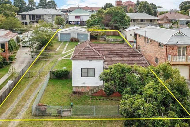 Picture of 27 McGrane Street, CESSNOCK NSW 2325