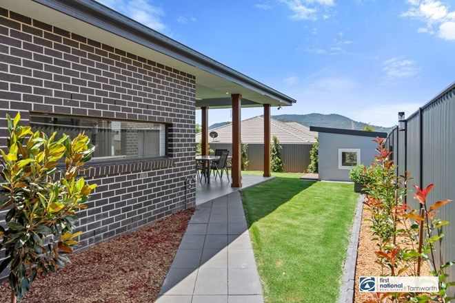 Picture of 10 Bellbird Street, TAMWORTH NSW 2340