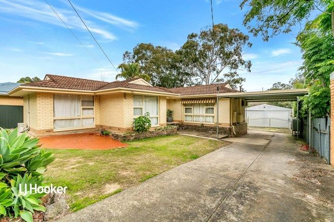 Picture of 8 Mistletoe Terrace, TEA TREE GULLY SA 5091