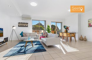 Picture of 22/62-66 Courallie Avenue, Homebush West NSW 2140