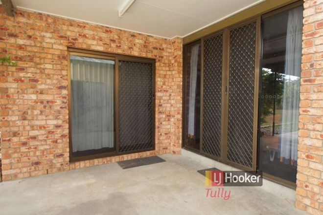 Picture of 5 Mackinnon Road, MURRIGAL QLD 4854