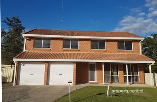 Picture of 6 Olin Close, Cranebrook NSW 2749