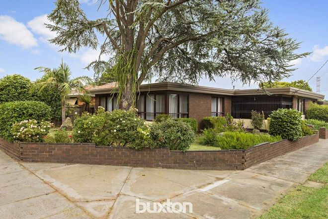 Picture of 45 Old Dandenong Road, OAKLEIGH SOUTH VIC 3167