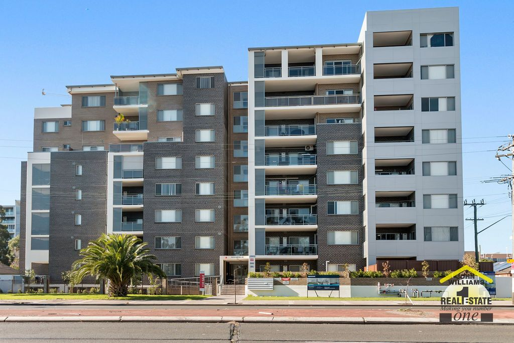 14/93-95 Campbell Street, Liverpool NSW 2170, Image 0