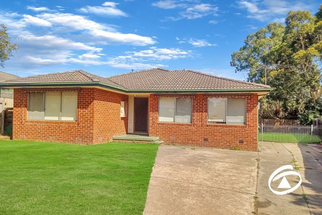 Picture of 45 Mansfield Street, BERWICK VIC 3806