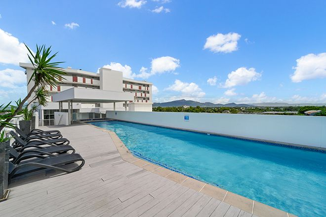 Picture of 71/2-4 Kingsway Place, TOWNSVILLE CITY QLD 4810