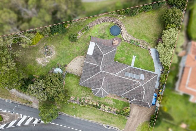 Picture of 2-6 Heritage  Boulevard, HERITAGE PARK QLD 4118