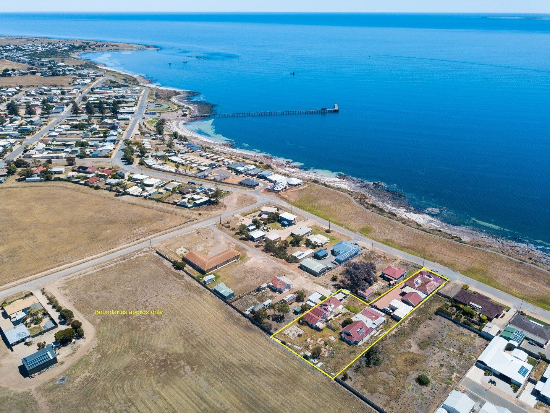 29 Davies Terrace, Port Victoria SA 5573, Image 0