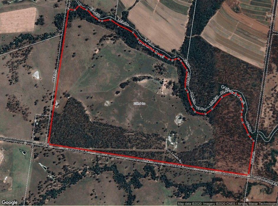 208 Dunford Rd W, Grahams Creek QLD 4650, Image 1