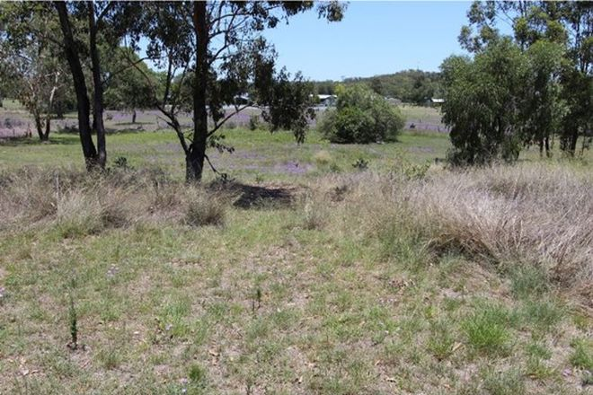 Picture of Lot 28 Hannah Road, LEYBURN QLD 4365