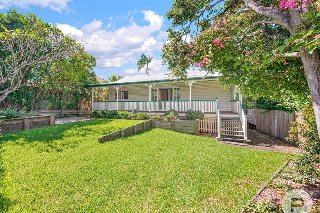Picture of 67 Anthony Street, HAMILTON QLD 4007