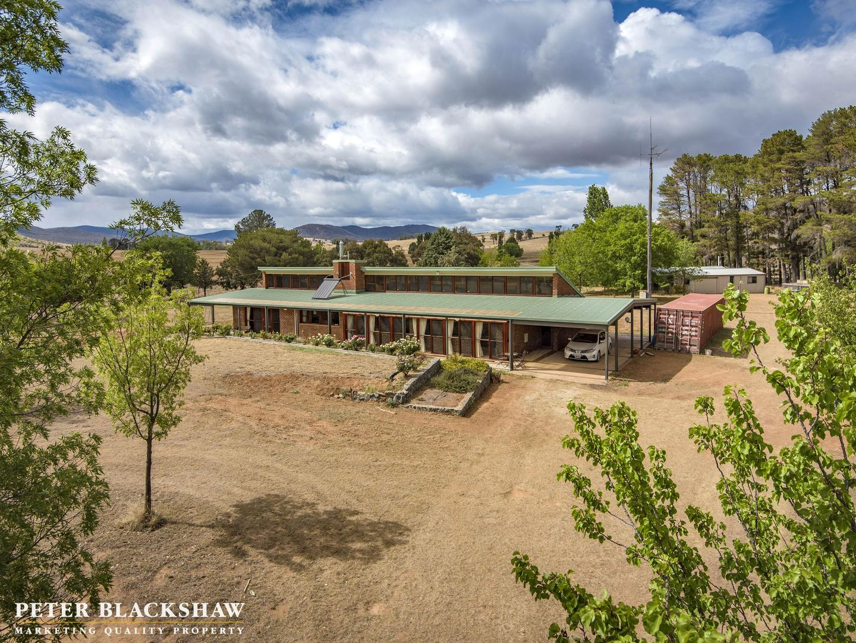162 Jinjera Road, Michelago NSW 2620, Image 0