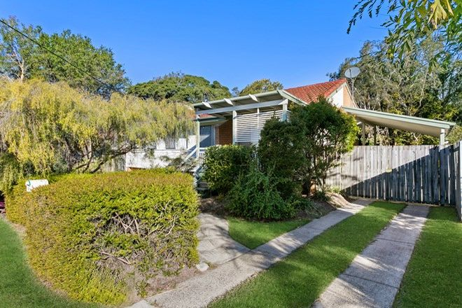 Picture of 12 Fredan Road, DECEPTION BAY QLD 4508