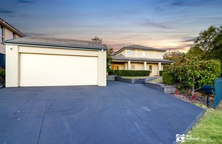 Picture of 2 Courtley Avenue, Kellyville Ridge NSW 2155