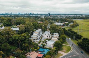 Picture of 25/1 Hinterland Drive, Mudgeeraba QLD 4213