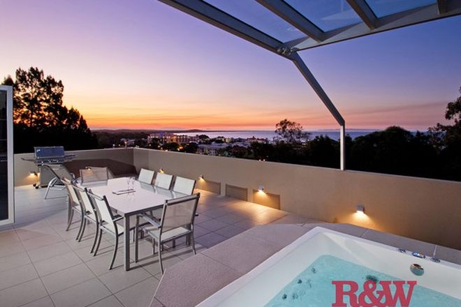 Picture of 6/47 Picture Point Crescent, NOOSA HEADS QLD 4567