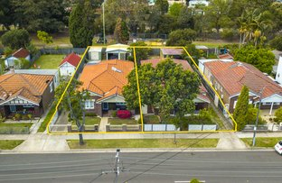 Picture of 38 & 40 Ismay Avenue, Homebush NSW 2140