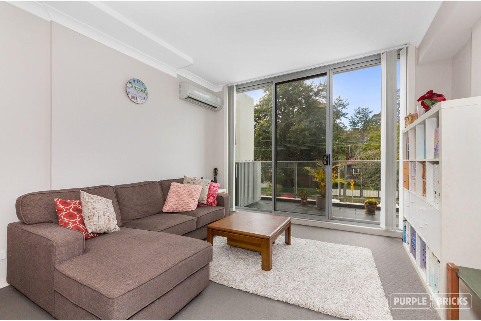 16/5-15 Balmoral Street, Waitara NSW 2077, Image 1