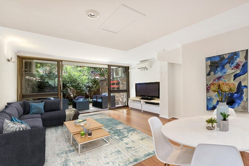3/11 Kyngdon Street, Cammeray NSW 2062, Image 0