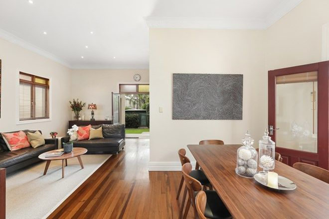 Picture of 40 Carrington  Street, SUMMER HILL NSW 2130