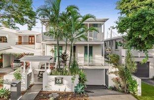 Picture of 68 Kingsley Terrace, Wynnum QLD 4178