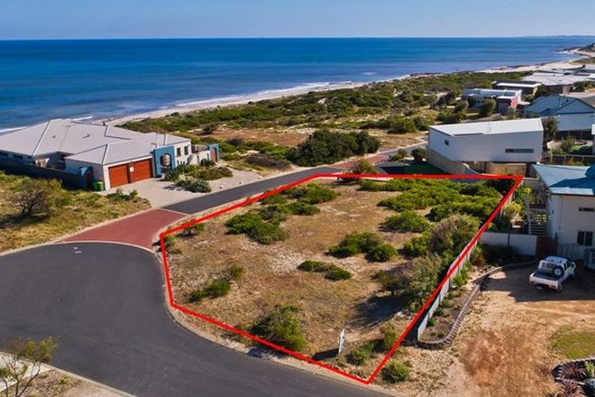 Picture of 6 Ocean Blue Loop, PEPPERMINT GROVE BEACH WA 6271