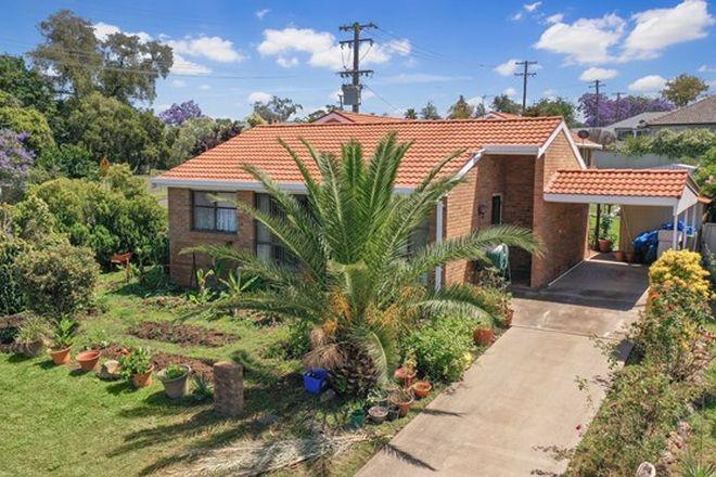 Picture of Unit 1/12 Cromarty Street, QUIRINDI NSW 2343