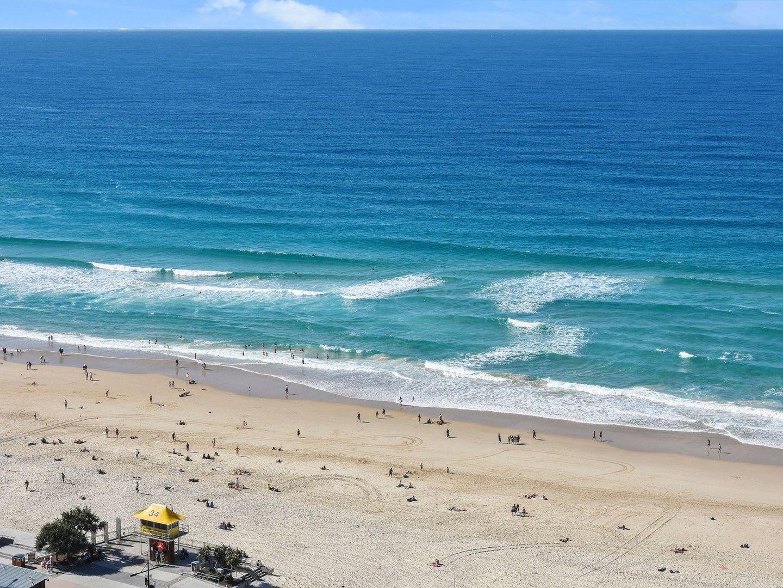 2610/18 Hanlan Street, Surfers Paradise QLD 4217, Image 0