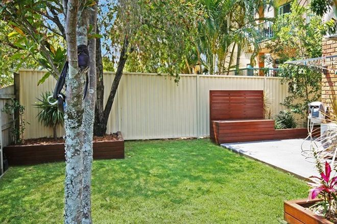 Picture of 1/54 Coolangatta Road, COOLANGATTA QLD 4225