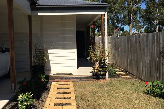 Picture of 2b Riverpilly Court, MORAYFIELD QLD 4506