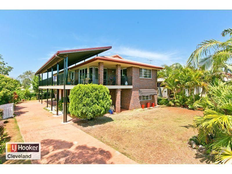 35 Clearwater Street, Ormiston QLD 4160, Image 0