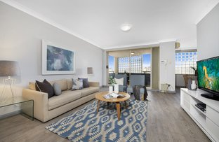 Picture of 45/98 Chandos Street, Ashfield NSW 2131