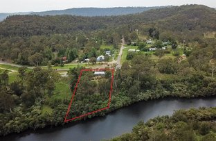 Picture of 3782 Armidale Road, Nymboida NSW 2460