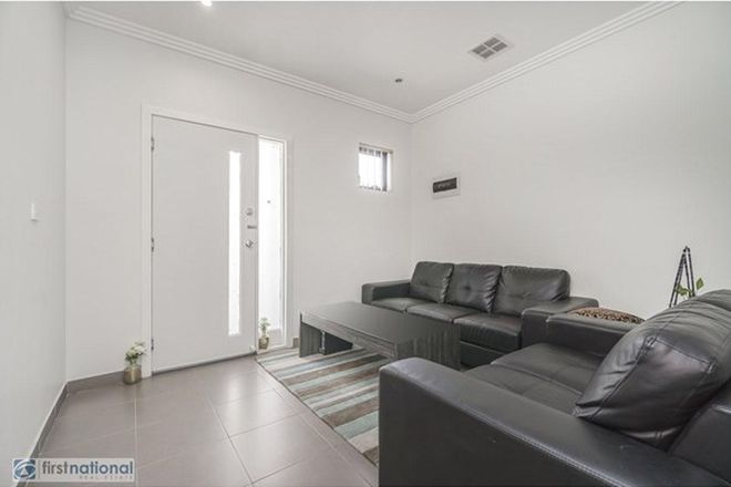 Picture of 8/5 Korab Place, ROXBURGH PARK VIC 3064