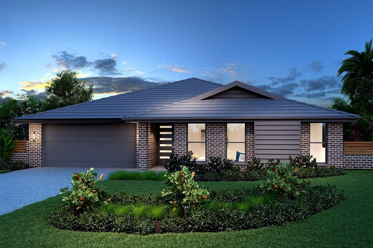 Lot 9 Parkview Drive, Parkview Estate, Gunnedah NSW 2380, Image 0