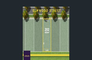 Picture of Lot 202 Elmwood Street, Deanside VIC 3336