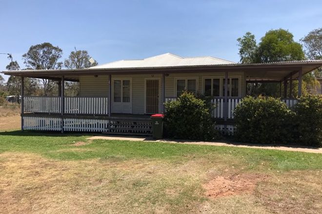 Picture of 57 Wickham Street, NANANGO QLD 4615