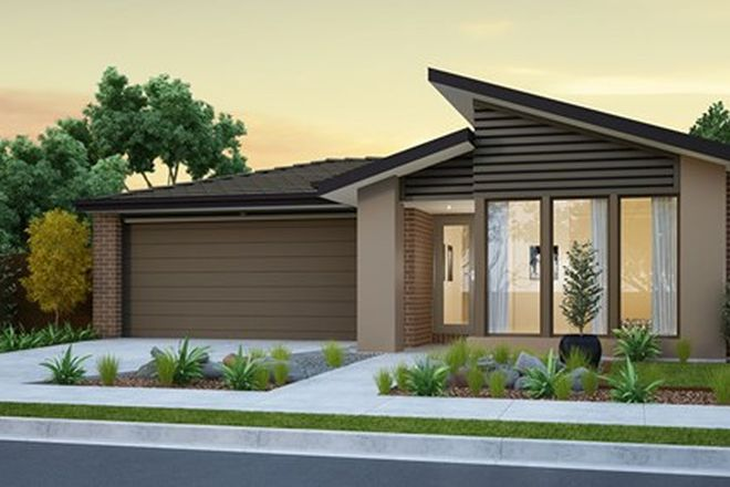 Picture of 1625 Harcombe Crescent, TORQUAY VIC 3228