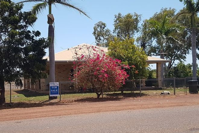 Picture of 15 Col Kitching Drive, KARUMBA QLD 4891