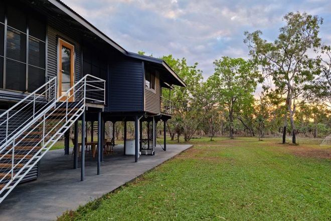 Picture of 408 Brougham Road, DARWIN RIVER NT 0841