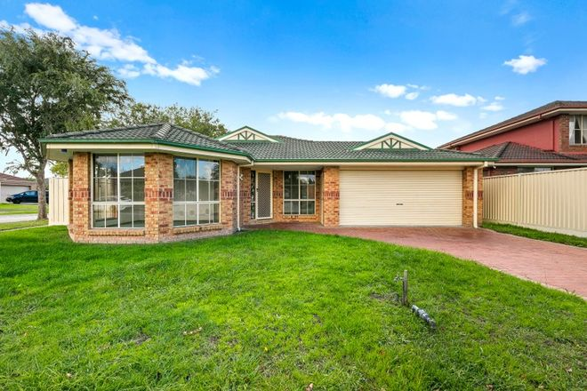 Picture of 8 Highland Crescent, NARRE WARREN SOUTH VIC 3805
