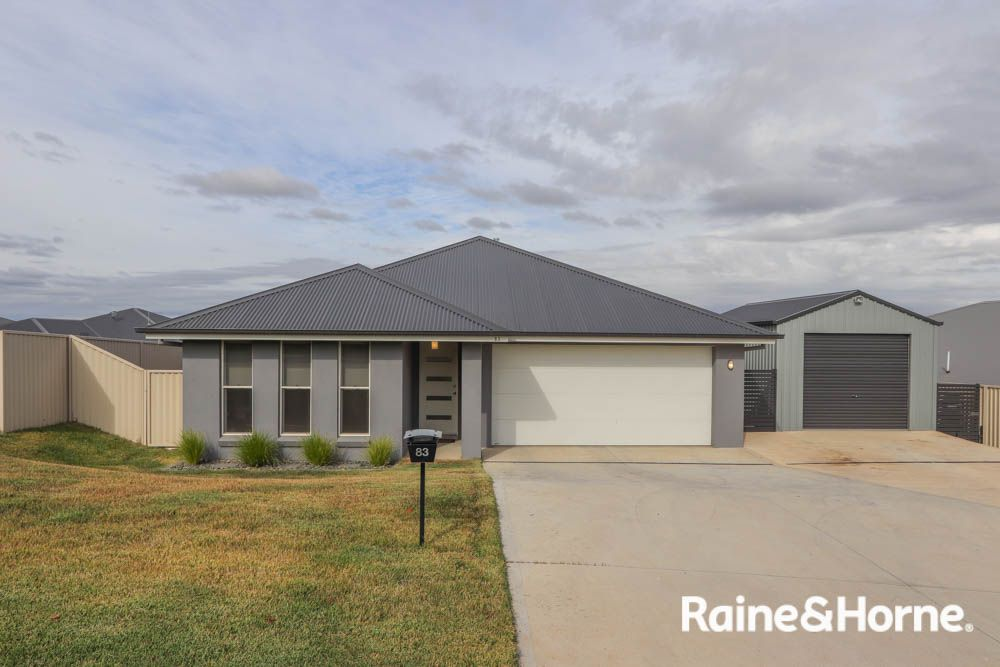 83 Graham Drive, Kelso NSW 2795, Image 0