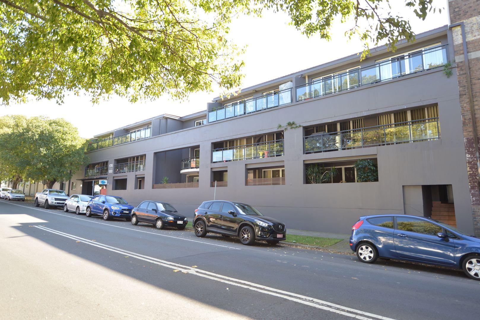 34/176 Salisbury Road, Camperdown NSW 2050, Image 0