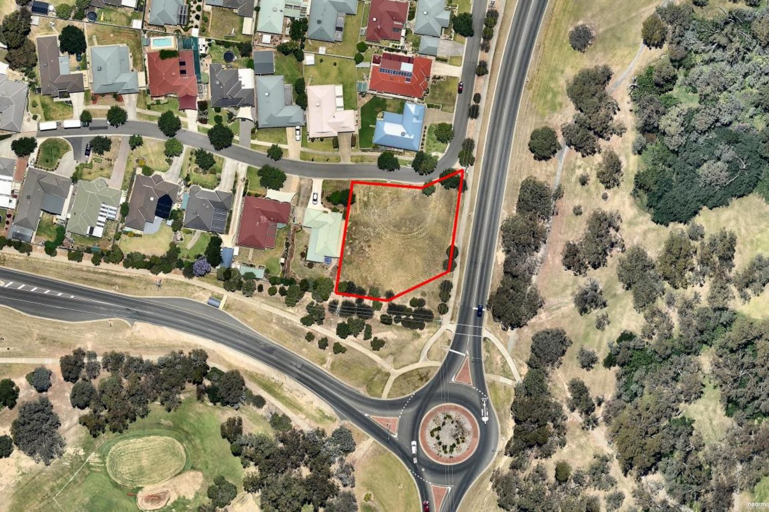 Lot 901 Ambrose Crescent, Wodonga VIC 3690, Image 0