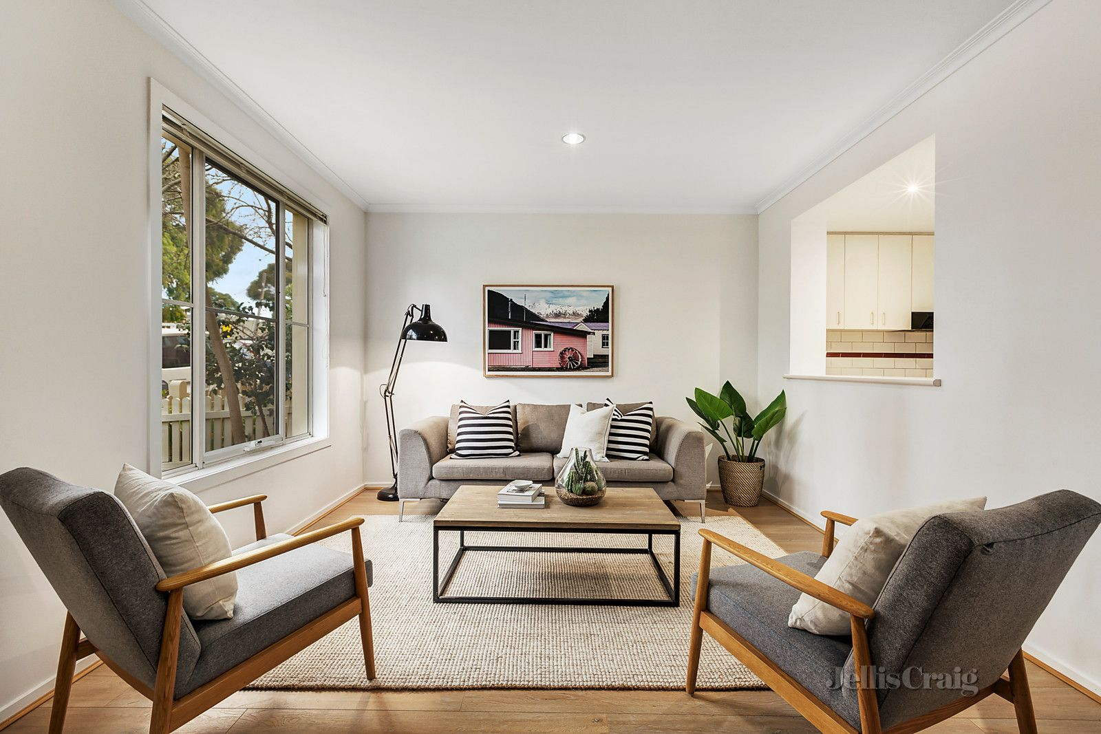 201 Roseneath Street, Clifton Hill VIC 3068, Image 1