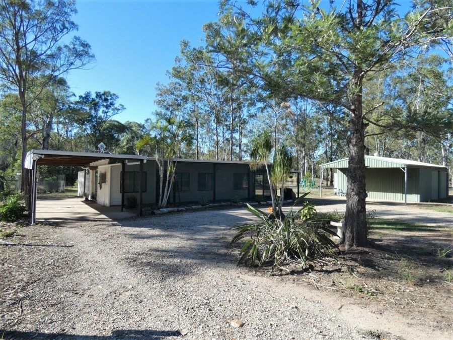 41 Petersens Road, Yandaran QLD 4673, Image 0