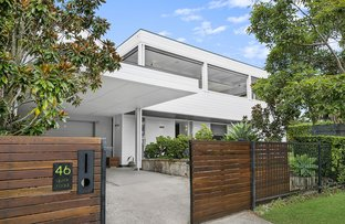 Picture of 46 Quirk  Road, Manly Vale NSW 2093
