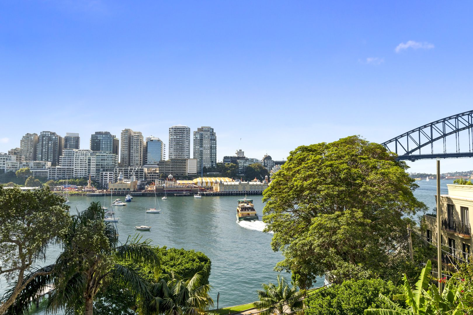 301/3 East Crescent Street, Mcmahons Point NSW 2060, Image 1