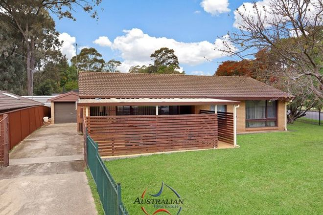 Picture of 11 Dubbo Street, QUAKERS HILL NSW 2763